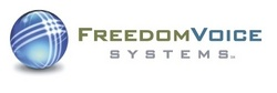 FreedomVOICE Systems company